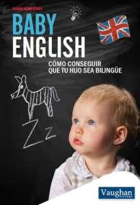 baby english portada